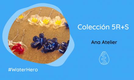 Ana Atelier: gotas de arte