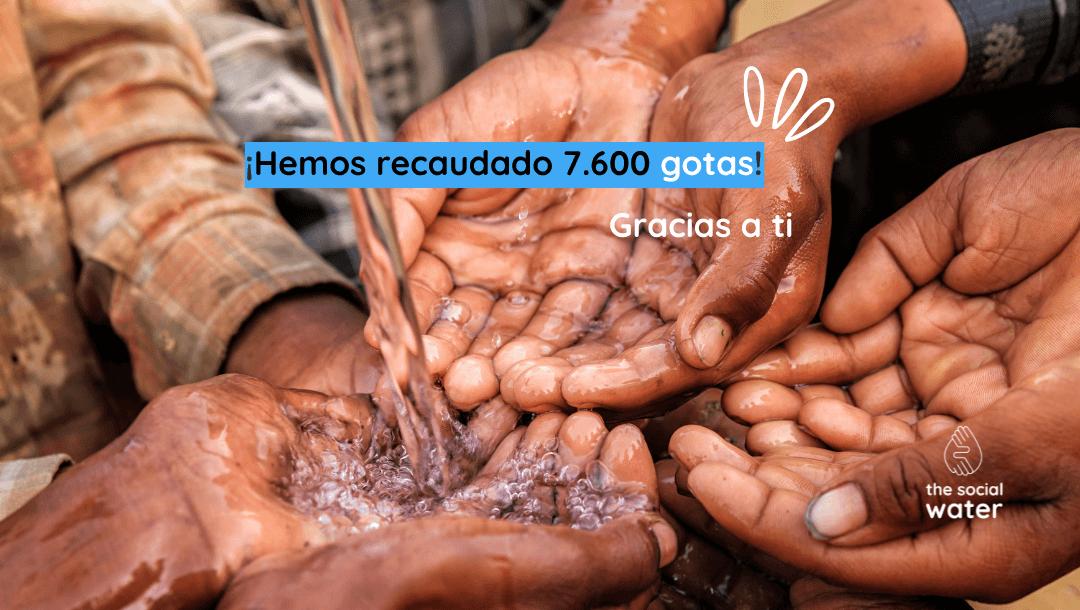 El mundo tiene 154 nuevos Water Heroes
