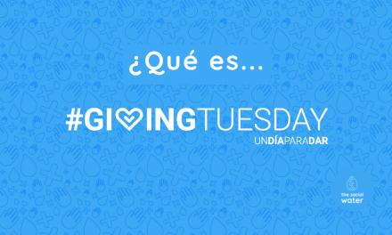 Giving Tuesday, un día para la generosidad entre semanas de consumo