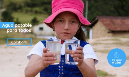 Lanzamiento de Crowdfunding: consigue ya los filtros que cambiarán vidas