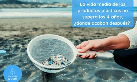 Microplásticos y sus efectos sobre la salud
