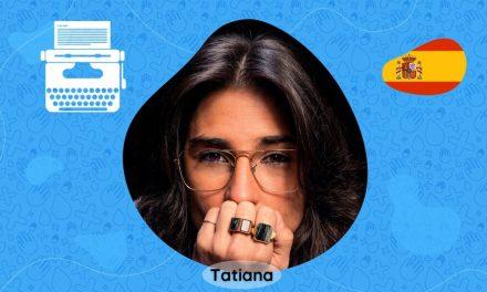 Tatiana Ballesteros
